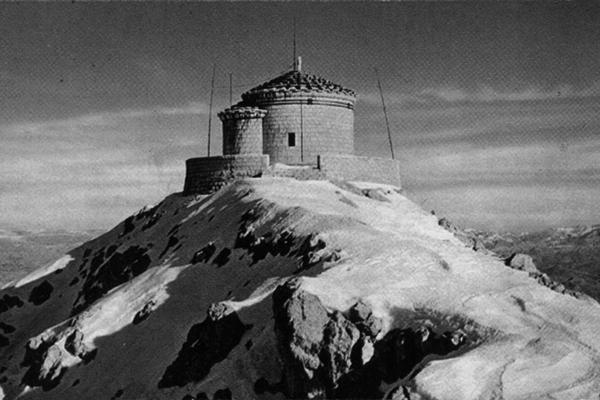 kapela 1925