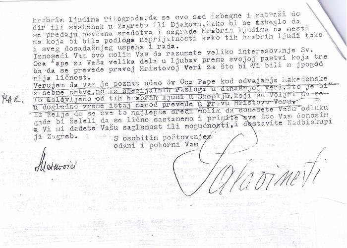 in4s ekskluzivno3 Ексклузивни документ: План Ватикана за рушење православља у Црној Гори (ВИДЕО)