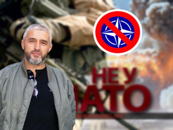 Mirsad Kurgas 2 Кургаш: Муслимани немају ниједан разлог да подрже злочиначки НАТО