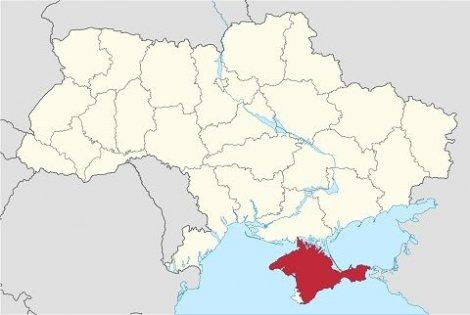krim mapa Zašto je Krim važan   IN4S krim mapa