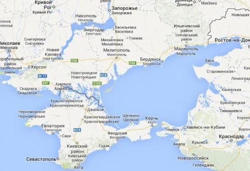 Gugl Priznao Krim In4s