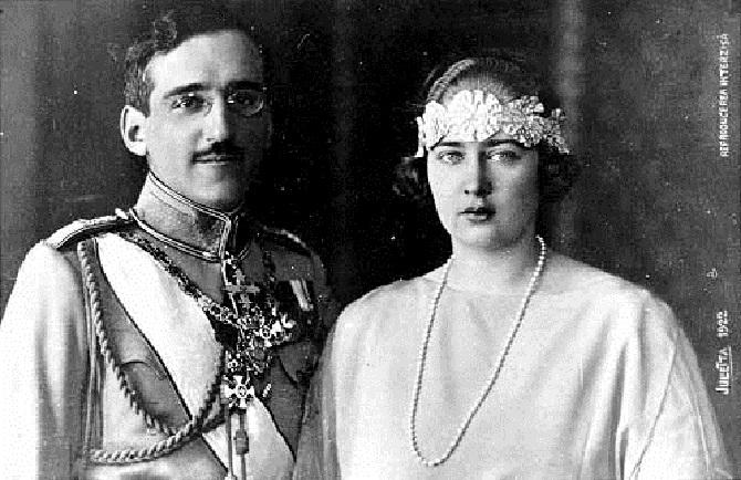 Kralj-Aleksandar-i-kraljica-Marija