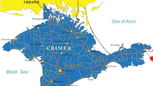 Ukrajina Smanjila Isporuku Vode Krimu 12 Puta In4s
