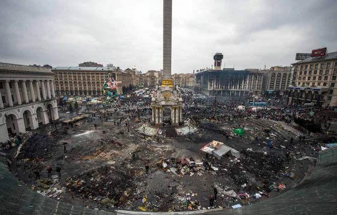 kijev-trg
