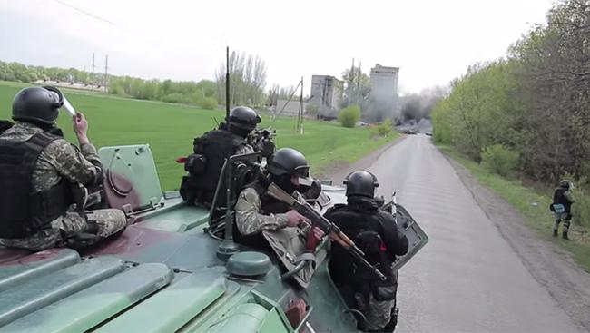 slavjansk-borbe1