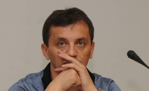 Boskovic Predrag