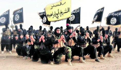 islamistii На страни џихадиста: У Сирији ратује шест држављана Црне Горе