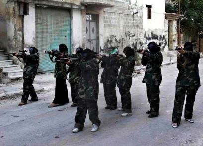 islamski ekstremisti