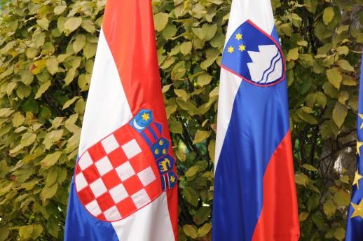 slovenija-hrvatska-zastava