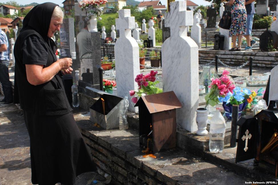 Bratunac stradanje Srba