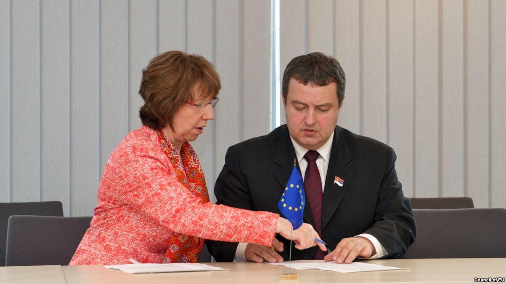 ivica dacic i eston briselski sporazum
