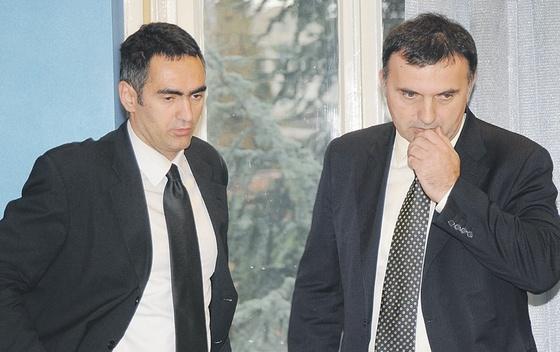 Milic i Damjanovic