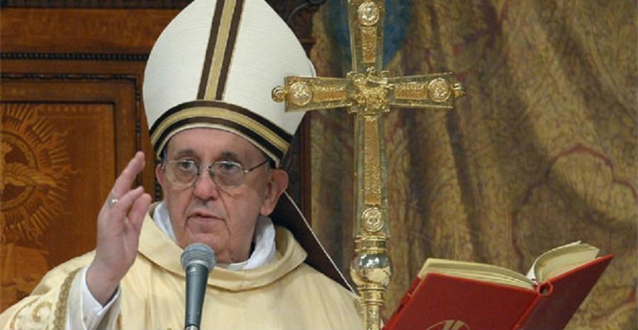 Papa Franjo2 Папа Фрања запријетио бискупима због сексуалног злостављања дјеце