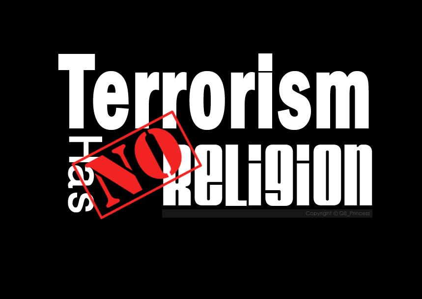 Terorizam_nema religiju
