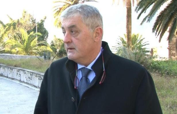 Dusan Radovic Kruso - Izbor Herceg Novi