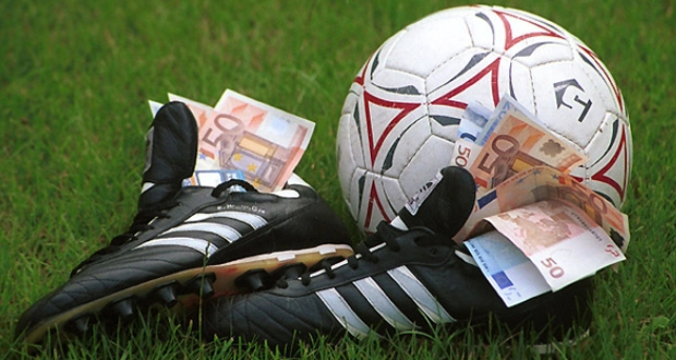 Fudbal-Korupcija