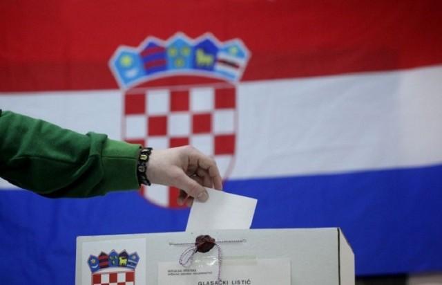Hrvatska-izbori