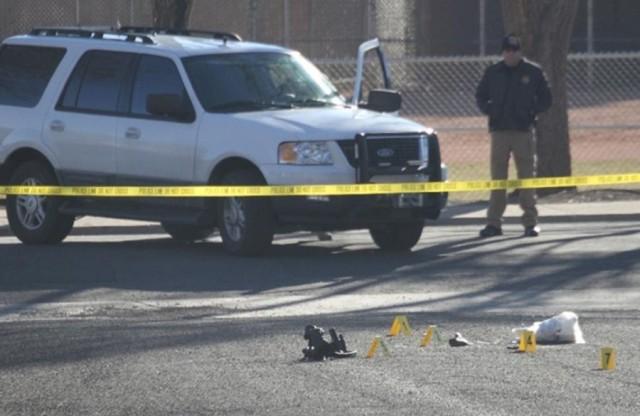 SAD-ubistvo policajca