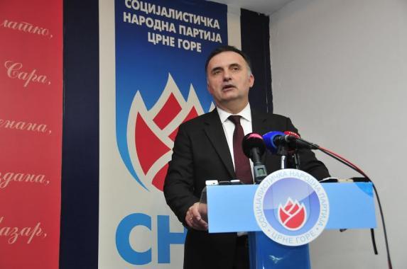 Srdjan Milic 02 Milić: Bojkot izbora ako ne bude fer uslova