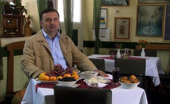 Srdjan Milic