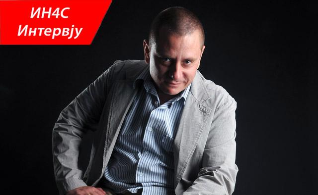 Nikola Malovic Intervju