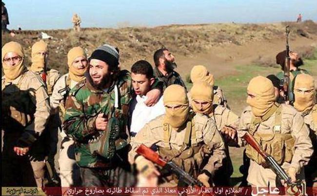 islamisti2 На страни џихадиста: У Сирији ратује шест држављана Црне Горе