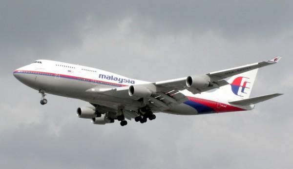 malezija-avion