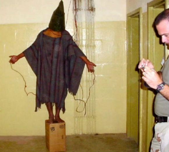 mucenje 10 Хорор: Америчка демократија на дјелу (ФОТО ВИДЕО) (18+)