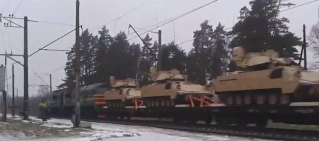 tenkovi sad
