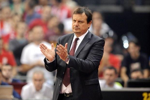 Ergin Atamana trener Galatasaraja