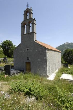 Hram Sv Save Krajnji Do Ceklici Маркуш за ИН4С: Свети Сава се вјековима славио у Црној Гори