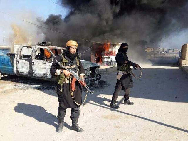ID И Никшићанин Елвин Балић ратује за Исламску државу