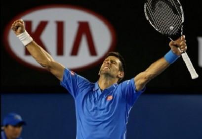 Novak Djokovic 15