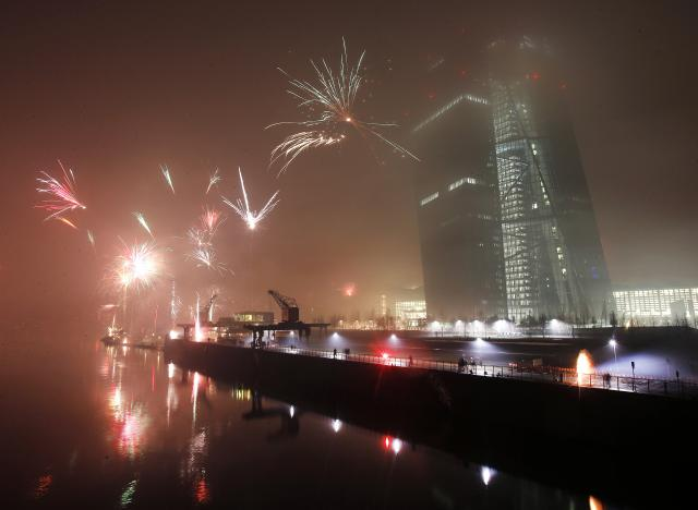 Germany New Years