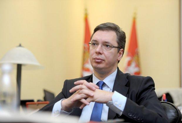 aleksandar vucic 02 Антић: Учинак Вучићеве владе   политика празних обећања
