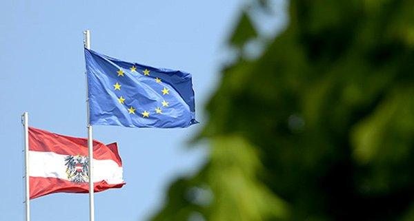 austrija eu zastave