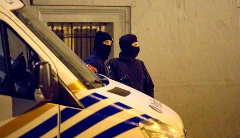 belgija-policija