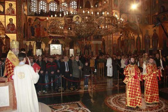 bozicna liturgija PG