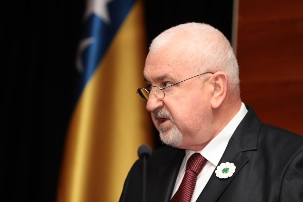 ceric mustafa Селимовић: Бошњаци не могу побјећи од свог српско поријекла