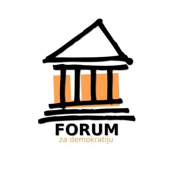 forum za demokratiju