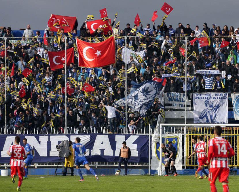 novi pazar turci