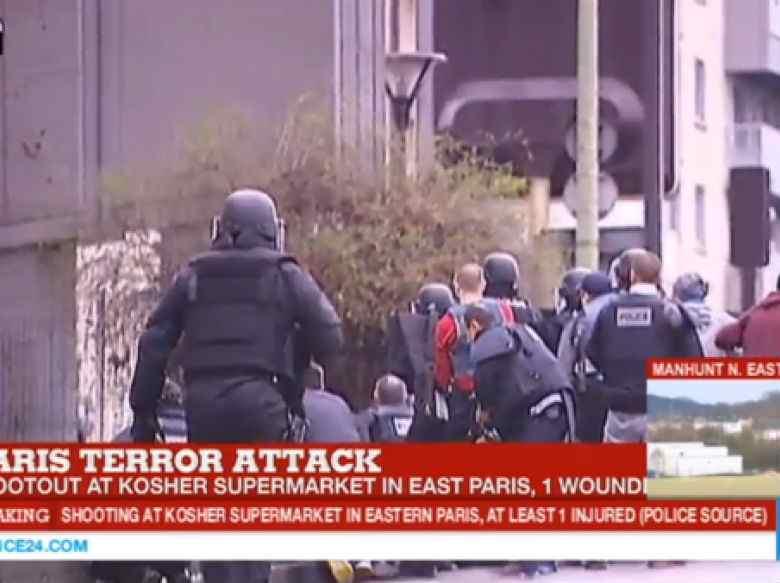 pariz kriza