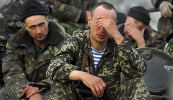 ukrajinski vojnici 08