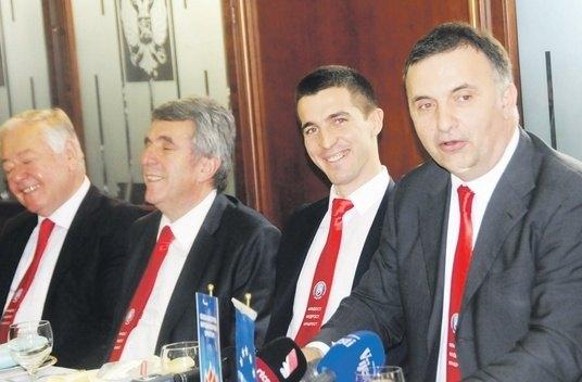 Srdjan Milic - Aleksa Becic