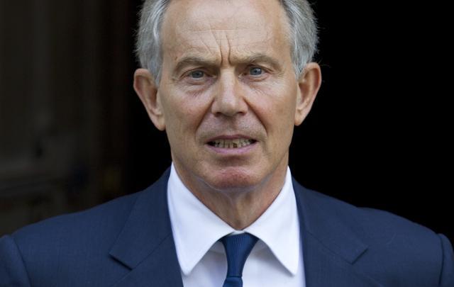 Britain Secret Trial