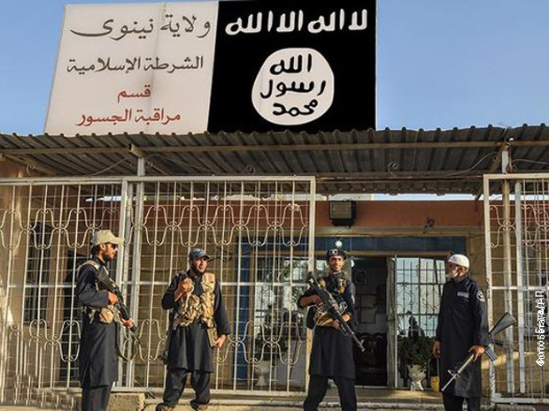 Borci ID Турска, приведено десет екстремиста ИС