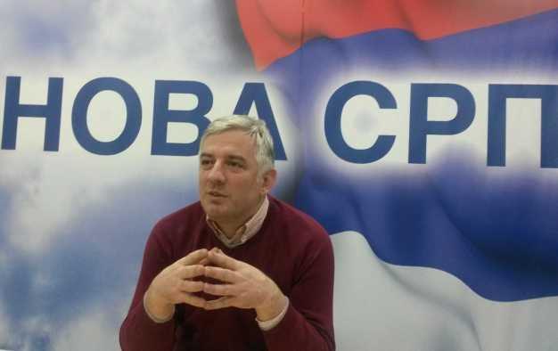 Jovan Vucurovic 03 Вучуровић: Црна Гора је Ђукановићева приватна држава
