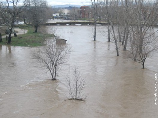 Makedonija poplave