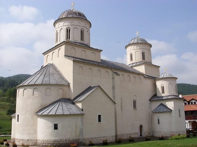 Mileseva_Monastery_2