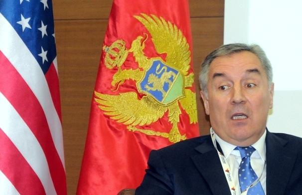 Milo Djukanovic 014 Шефови ДПС а актери међународних корупционашких афера